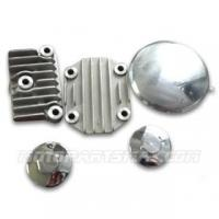 Buy cheap Cylinder Head Cover Set for 125cc ATVs, Dirt Bikes, Go Karts from Wholesalers