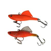 Quality Soft Plastic Fishing Lure Bait Ice Fishing Lure for sale