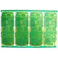 Buy cheap types of pcb board PCB Sample from wholesalers