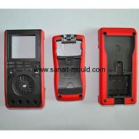Quality Double color plastic injection molding p15062202 for sale