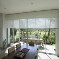 Quality Roller shade cloth roller blinds roller shade fabric for sale