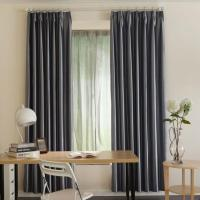 Classic Curtain Rods Window Curtains