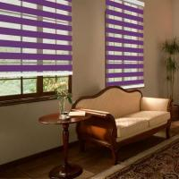 Quality Electric Zebra blinds for sale
