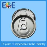 Quality 202#soft drink lid for sale