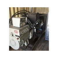 Quality LEROY SOMER 200 KW GENERATOR for sale
