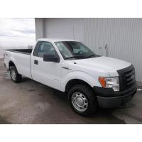 Buy cheap FORD XL F150 CAB SIMPLE 20134x4 Truck. St-Raymond QC Canada. Updated on 2015/09/02 from wholesalers