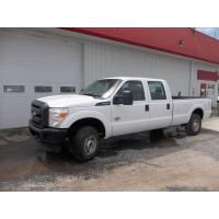 Buy cheap FORD F250 CREW CAB DIESEL 20134x4 Truck. St-Raymond QC Canada. Updated on 2015/09/02 from wholesalers