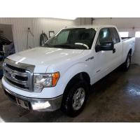 Buy cheap FORD F150 XLT KING CAB 20144x4 Truck. St-Raymond QC Canada. Updated on 2015/09/02 from wholesalers
