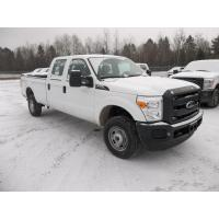 Buy cheap FORD F350 XL CREW CAB 20114x4 Truck. St-Raymond QC Canada. Updated on 2015/09/02 from wholesalers