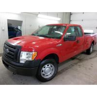 Buy FORD F150 XL KING CAB 20134x4 Truck. St-Raymond QC Canada. Updated on 2015/09/02 at wholesale prices