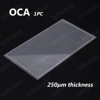 Quality OCA Optical Clear Adhesive for iPhone 5&5S&5C LCD Digitizer, Thickness 0.25mm for sale