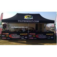 Quality Outdoor portable event canopy for sale