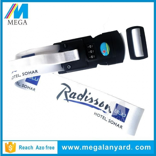 Buy Heat-transferred Lanyards LB035 at wholesale prices