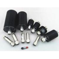 Quality RF Coaxial Fixed Attenuators for sale