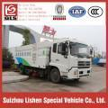 Buy cheap Dongfeng Vacuum sweeper Truck Road Sweeper Brushes from wholesalers