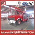 Buy cheap Dongfeng Fire engines water foam tank 6000L from wholesalers