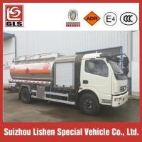 Buy cheap 8m Dongfeng Light Truck Aircraft Refueling Vehicles from wholesalers