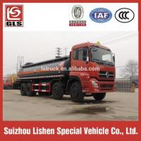 Buy cheap Diluted Hydrochloric Acid Dongfeng Liquid Chemical Truck from wholesalers
