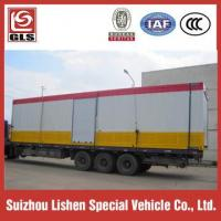 Buy cheap 40 Foot Container Petrol Station from wholesalers