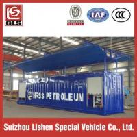 Buy cheap 50000 Liter Mobile Fueling Station from wholesalers