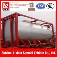 Buy cheap ISO Tank Container HCL 22CMB from wholesalers