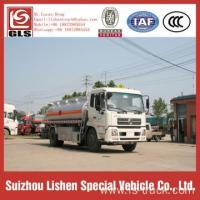 Buy cheap Fuel Tank Truck from wholesalers