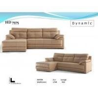 Quality Leather Sofa HD 7575 for sale