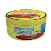 Quality Automotive Performance Products Single Step Rubbing & Finishing Compound for sale