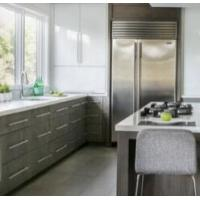 Buy cheap 147 kitchen cabinet your dream kitchen custom made service from wholesalers