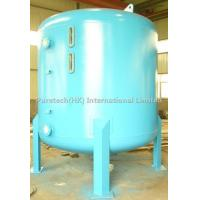 Quality Carbon Steel Pressure Tank With Rubber Liner for sale