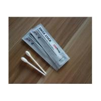 Quality CY-CS90002-3 CHG Skin Antiseptic Cotton Tip Swabstick for sale