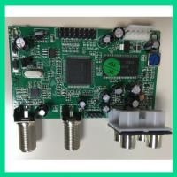 Buy cheap Ali All A6A LK LQ-2022 DTH CARD from wholesalers