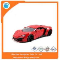 Real Life OEM Polyresin car /Automobile Toy