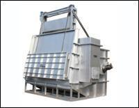 Quality Reverbratory Furnace For Scrap Melting for sale
