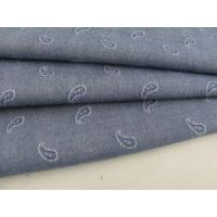 jacquard fabric by the yard Cotton Jacquard Fabric Solid Color