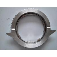 Quality Rounded Steel Jaw Chuck For Rotary Printing Machine Spare Parts for sale