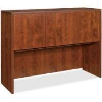 Buy cheap Lorell Essentials Hutch with Doors from Wholesalers