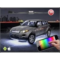 Advanced iOS WiFi Control Offroad Rock Crawling Kit 20 Pod Million Color