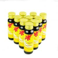 Quality Wholesale OEM Marine Collagen Beauty Drink for sale
