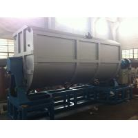 Quality 10 tons of stainless steel horizontal mixer lacquer for sale