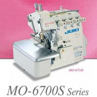 Quality High-speed, Overlock / Safety Stitch Machine MO-6700S Series Item No.: MO-6700S for sale