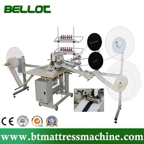 Buy Mattress Border Tape Sewing Machine BT-CTF4 Item No.: BT-CTF4 at wholesale prices