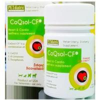 Quality Nutraceutical Coqsol-CF for sale