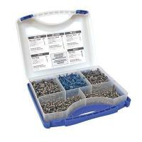 Quality Joining Solutions Pocket-Hole Screw Kit for sale