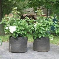 Buy cheap Sunshine 03 100-400gallon fabric plant pot from wholesalers