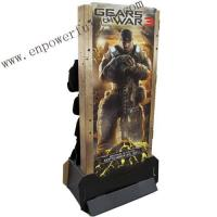 Quality gears of war three standee for sale