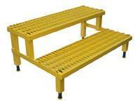 Quality New! Adjustable Step-Mate Stands for sale