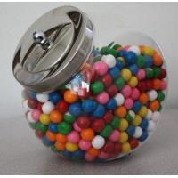 Quality Acrylic Candy Jars for Candy Buffet for sale