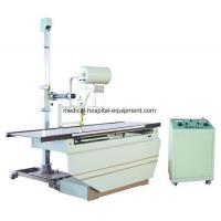 China 100mA Fluoroscopy and Radiography Medical Xray Equipment (Rotating Anode) MCX-DC100R on sale