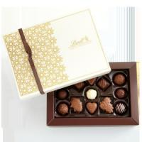 China Shop Gifts Gourmet Truffles & Pralines Gift Box on sale